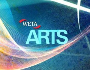 WETA Arts logo